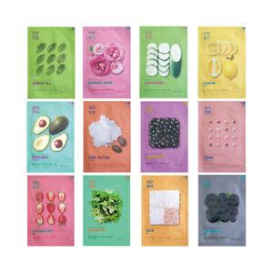 Holika Holika Pure Essence Mask Sheet * 3pcs Free gifts