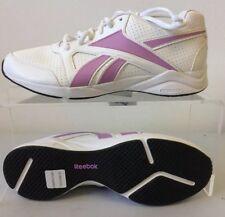 Reebok Trainers Reesculpt Women's Gym Fitness Shoes DMX Ride UK 5 J90265 T357