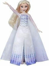 Disney La Reine des Neiges 2 - Poupee Princesse Elsa chantante...