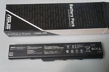 Genuine Battery Asus A52 A52J A52F A42-K52 A31-B53 A32-N82 A42-N82 K52L681