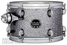 Mapex SATURN V  12 x 9 Tom - Granite Sparkle Lacquer  - NEW - Clearance