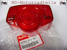 HONDA CB 750 Four k1 k2 VETRO FANALE RETROVISORE Lens, tail light Stanley (hm-12rc)