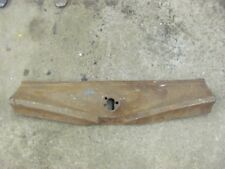 RARE NOS 1959 59 Chevrolet Chevy El Camino Upper Tailgate Panel GM Tail Gate