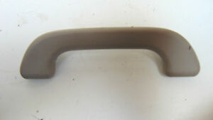 SUBARU OUTBACK LEGACY 2006 O/S/F FRONT DRIVER SIDE ROOF GRAB HANDLE