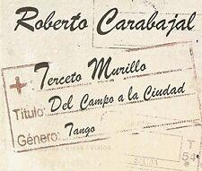 Roberto - Terceto Mu - Del Campo a la Ciudad [New CD] Argentina - Impor