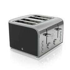 Swan Standard Toaster Toasters