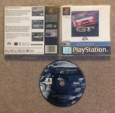 Sports Car GT (Sony PlayStaion1, PS1)