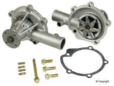 Engine Water Pump-GMB WD EXPRESS 112 37014 630