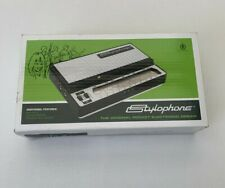 More details for stylophone the original pocket electronic orgam