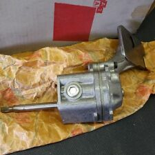 Fiat X1/9 X19 128 1100/1300 /1500 SOHC oil pump Genuine Fiat 5962426