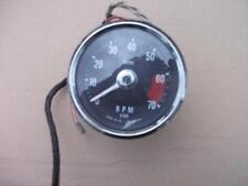 CLASSIC SMITHS REV COUNTER MINI MK1 Cooper S LOTUS MG MORRIS BMC RVI 1000/16