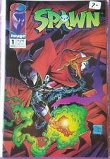 Spawn #1 Image Comics May 1992 1st Issue Todd McFarlane