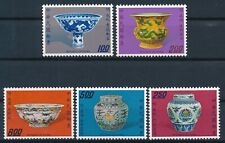 [I717] China 1973  Art good set of stamps very fine MNH