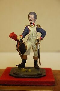 Hinchliffe, Ray Lamb 75mm French Napoleonic Line Officer