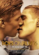 BOYS ON FILM 16: POSSESSION Collection of Shorts (Gay Movie) DVD NEW .cp