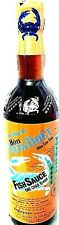 One Crab Brand Fish Sauce ( Nuoc Mam Nhi ) 24 oz ( Pack of 4 )