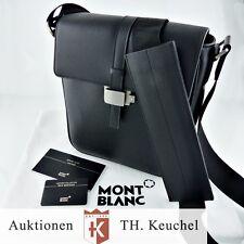 Montblanc cuero mantos hombro Bolso 4810 Westside nuevo + embalaje orig. 104612 North South