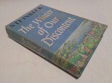 THE WINTER OF OUR DISCONTENT HC/DJ 1961 John Steinbeck The Viking Press Book - R