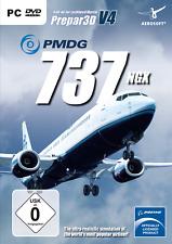 PMDG 737 NGX for P3D V4P3D V4