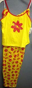 New Junior Size Pajama Sets  S  M  L  XL  Sugar Daddy Pops