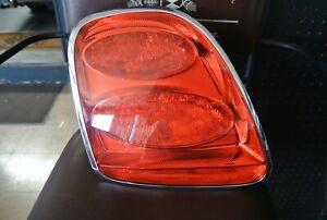 2009-2013 Bentley Flying Spur Rear Left Tail Light 3W5945095N