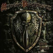 MYSTIC PROPHECY - Dark Forces - 3-Track-Single-CD - 164224