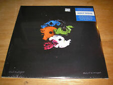 """Civil Twilight – """"Story Of An Immigrant"""" New Lp Sealed download card color LP"""