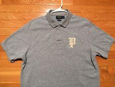 Polo Ralph Lauren Men's Polo Shirt, Sz XL, Custom Fit, EUC - R26JR10