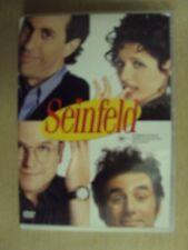 Seinfeld Volume 1 R4 DVD Season 1 Episodes 1 -  5 Season 2 Episodes 1 - 5