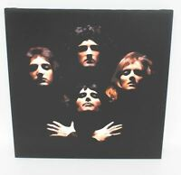 Queen Bohemian Rhapsody Canvas 61x61cm Wall Hanging Framed Art Picture Print NEW