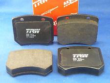 TRW Brake Pad Set Mini 7.5 Disc GDB973