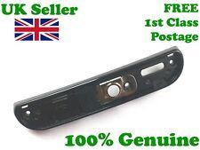 100% Genuine Samsung S8530 Wave II 2 top USB cover speaker plastic end piece