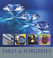 Fakes and Forgeries (General Interest), , New Book