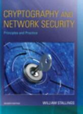 Cryptography and Network Security: Principles and Practice 7e Global Edition