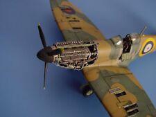 Aires 1/72 Supermarine Spitfire Mk. I Detalle Set # 7080