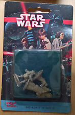 Star Wars West End Games - 40453 Aliens of the Galaxy #3 (MIB, Sealed)