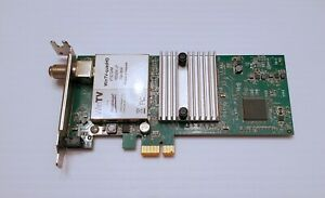 Hauppauge WinTV-quadHD (1609) Over The Air (OTA) Digital TV Tuner-Free Shipping