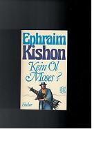 Ephraim Kishon - Kein Öl Moses ? - 1978