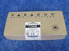 Paradox Security Spectra 1738Nb 16-Zone Control panel w/o metal box No resistors