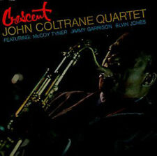 John Coltrane crescent LP Vinyle 33 tr/min NEUF JAZZ