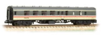Graham Farish 374-192 N Gauge Intercity Mk 1 Brake 2nd Corr Coach