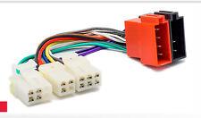 CARAV 12-119 radio de Voiture Câble adaptateur ISO pour Nissan Maxima, Micra,