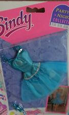 Rare Vintage Hasbro Sindy 1990 Boxed Complete HTF Party Nights Outfit  BNIP (2)