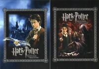 Harry Potter and the Prisoner of Azkaban Collector Tin Card Set 2 Cards