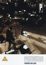 PORTISHEAD - DVD - ROSELAND NEW YORK