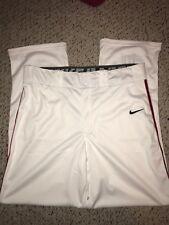 NEW Nike Mens Vapor Baseball Pants Size XLT