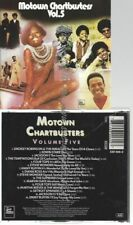 CD--VARIOUS ARTISTS--    MOTOWN CHARTBUSTERS V. 5|