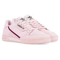 ADIDAS Continental 80 Clear Pink Us 9 Uk 8,5 Eur 42,5 42 2/3 Cm 27 B41679