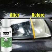 HGKJ-8 20ML Car Scratch Remover Repair Polish Wax Paint Surface-Liquid-Coating