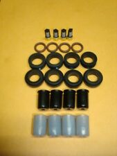 Mazda RX7 13B Rotary Fuel Injector Seal, O-Ring, Filter & Pintle Cap Kit